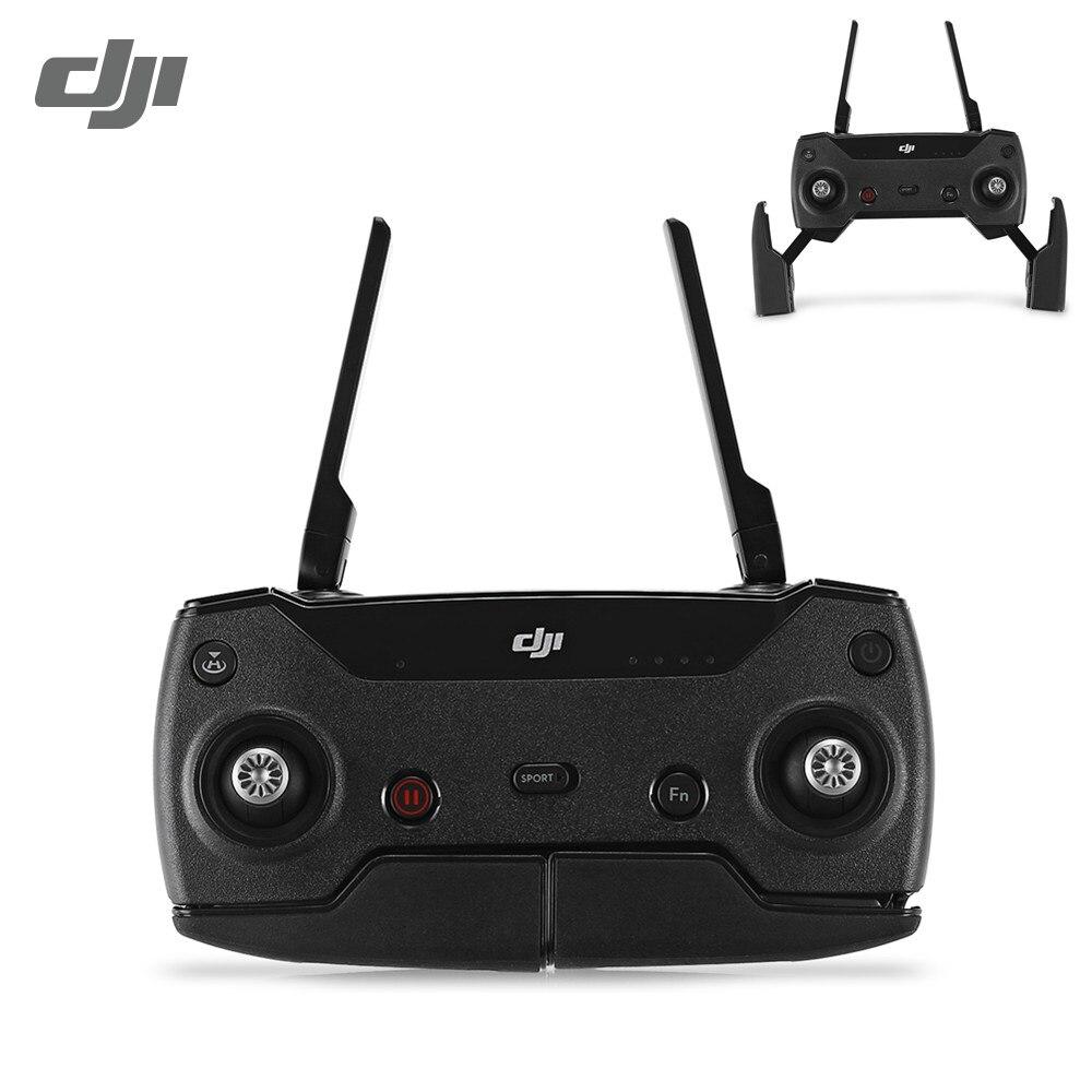 D'origine DJI Spark Télécommande Émetteur 2 km Vidéo Transmission Gamme À Distance Controle Range Extender Pour Smart RC Drone