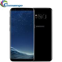 Original Samsung Galaxy S8 4GB RAM 64GB ROM 4G LTE Mobile Phone Single SIM 5 8