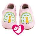 Envío Libre Borlas 21-Color PU de Cuero Zapatos de Bebé Recién Nacidos Bebés Suaves Zapatos del Pesebre Sneakers Primer Caminante venta al por mayor