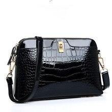 010518 new hot female shoulder bag lady shell bag