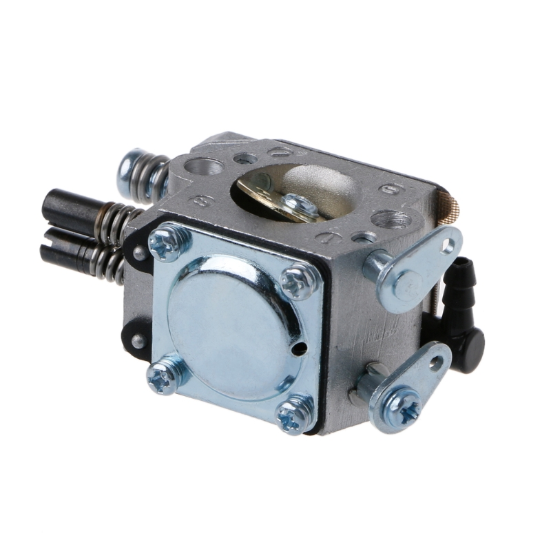 Image 4 - New Chain Saw Carburetor 4500 5200 5800 Carb 2 Stroke Engine 45cc 52cc 58cc-in Carburetors from Automobiles & Motorcycles