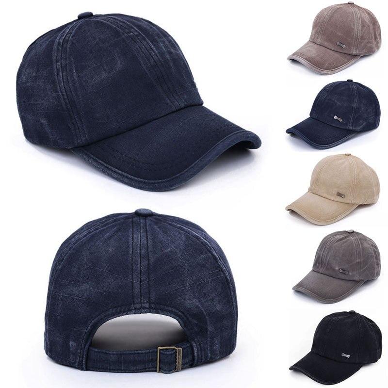 48e342b1747 2017 Hot New Unisex Men Hat For Women Adjustable Bone Cap Snap Back Baseball  Hats Vintage Dad Hat Hip Hop Fitted Visor Hats