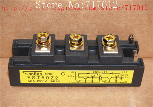 ФОТО Free Shipping FST50Z2   GTR:50A-600V Can directly buy or contact the seller