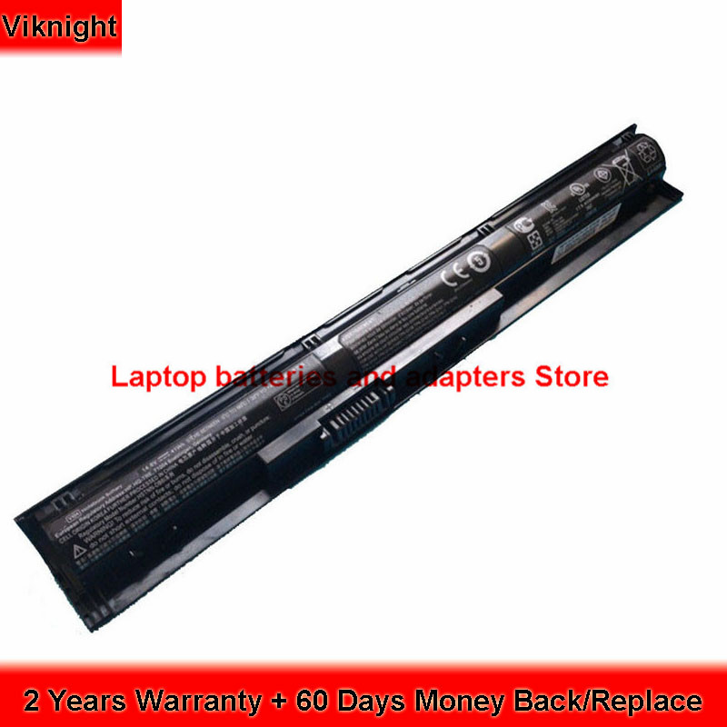 Original VI04 756743-001 Battery For HP Pavilion 15 17 Notebook PC HSTNN-DB6I HSTNN-DB6K HSTNN-LB6J TPN-Q141 TPN-Q142 ноутбук hp notebook 15 ay551ur