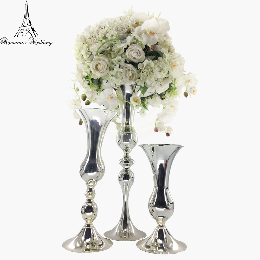 Free shipment New Design Metal Flower Vase Stand Table Centerpieces for Wedding Event Party Hotel Home UsageFree shipment New Design Metal Flower Vase Stand Table Centerpieces for Wedding Event Party Hotel Home Usage