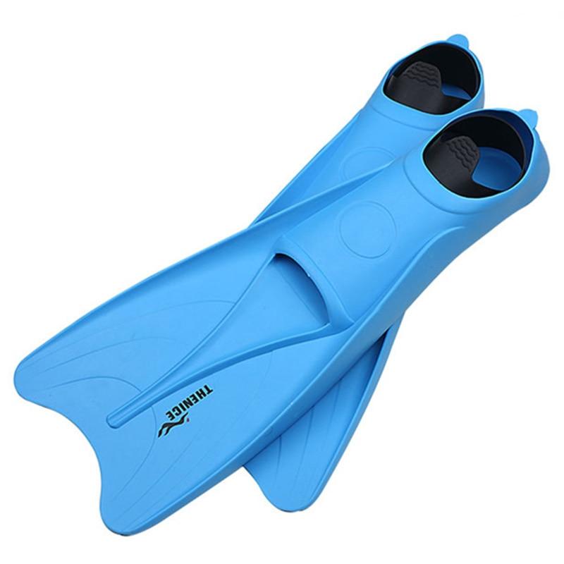 Дайвинг фунты сүңгімшік силиконы - Су спорт түрлері - фото 1