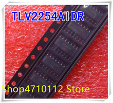 NEW 10PCS/LOT V2254AI TLV2254 TLV2254AI SOP-16 IC