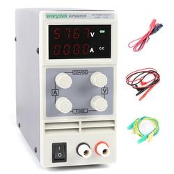 605DF regulowany cyfrowy Mini zasilacz DC 60V 5A 0.001A/0.01V przełączanie zasilacz laboratoryjny zestaw do naprawy telefonu 110V 220V|mini dc power supply|switch powerswitching power supply -