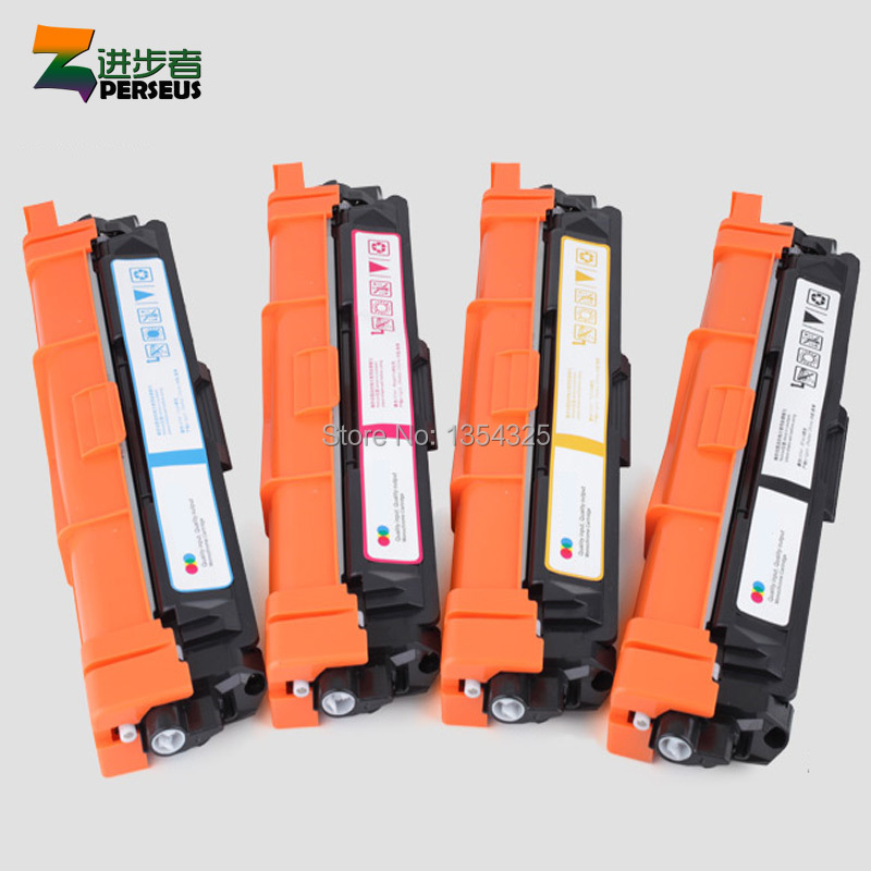 4 Pack HIGH QUALITY TONER CARTRIDGE FOR BROTHER TN295 TN-295 FULL COLOR FOR BROTHER DCP-9020CND MFC-9330CDW MFC-9340CDW PRINTER full ink 4 pcs ink cartridge lc539 lc539xl lc535 lc535xl printer for brother dcp j100 dcp j105 mfc j200 with chip