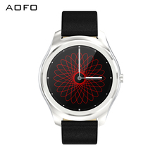 AOFO Luxury Bluetooth Smartwatch Anti-Abrasion HD Touch Screen Waterproof Remote Camera Pedometer Sleep Monitor стоимость