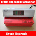 RF408 full range of RF converters / agile frequency modulator / AV to RF Audio and video converter