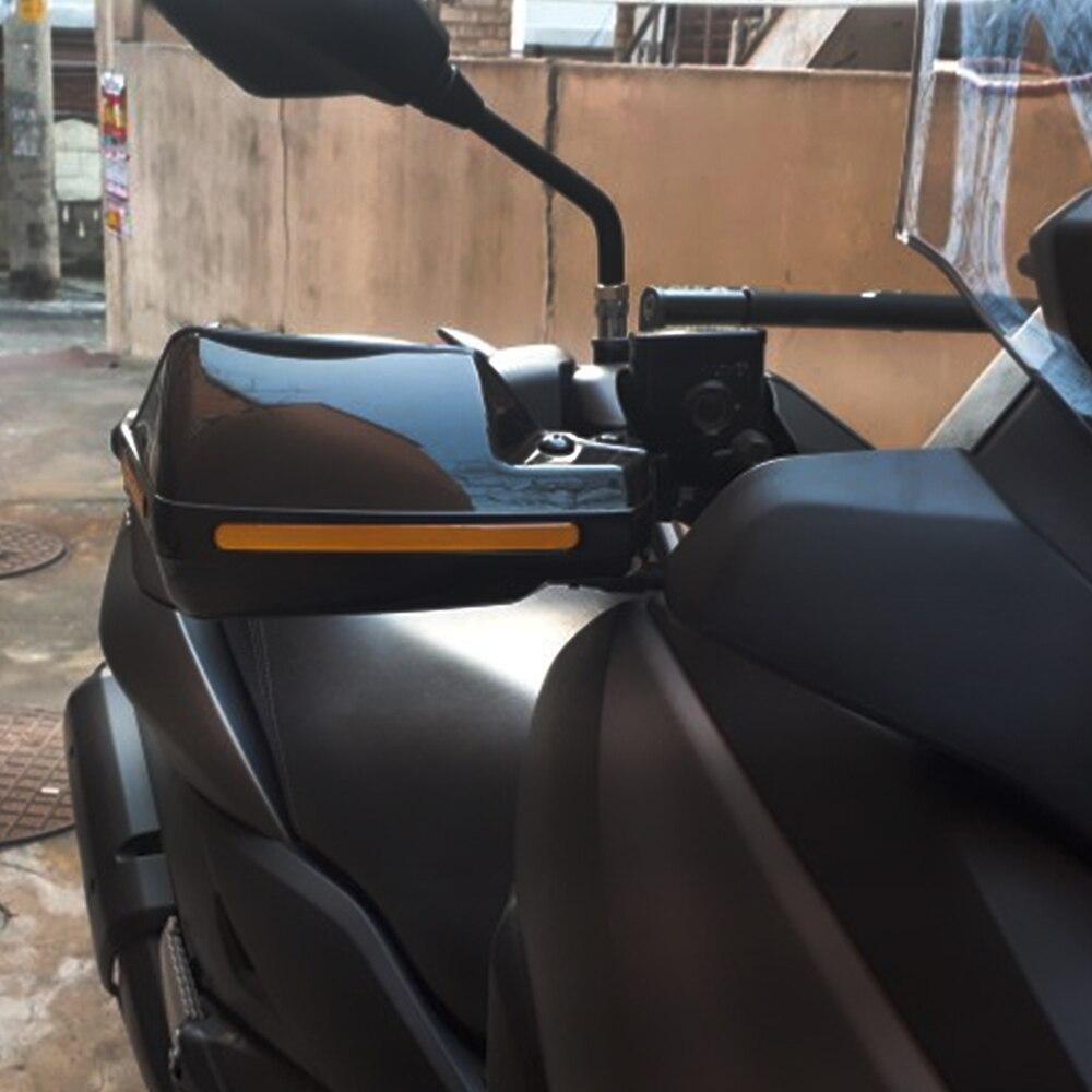 Мотоцикл ручной Защитная ручка протектор щит ветрозащитный скутер для HONDA  CBR 600RR