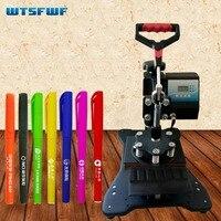 Wtsfwf 10*15CM Plastic Pens Heat Press Printer Heat Press Printer Machine for Plastic Pens