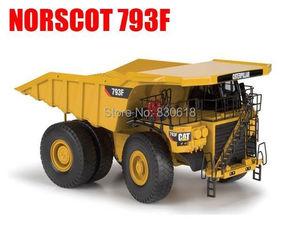 Norscot 1:50 Caterpillar Cat 793F Mining Truck 55273(China)
