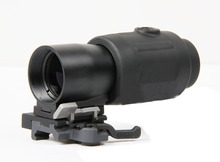 New Arrival Tactical 3X Magnifer With FTS Mount For Hunting BWR-021