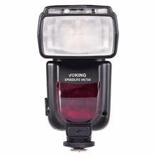 Voking Hot shoe flash Speedlite VK750-N for Nikon D60 D90 D3000 D3100 D3200 D5000 D5100 D5200 D7000 D7100 Digital SLR Cameras