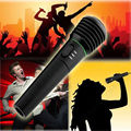 Free shipping!Wireless FM Transmitter Receiver Lapel Clip&Headset Mini Microphone Mic System