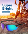 Coolsir Brand New Glasses Sunglasses Eyewear pilot Explosionproof Goggle UV400 Lens sun glasses gift men with Retail packaging