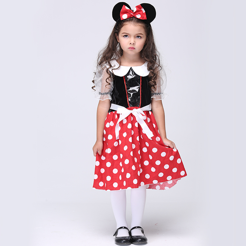 Cute Mini Mouse Children Fantasy Fancy Beauty Anime ...