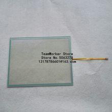 A02B-0303-C084 Сенсорная панель 10,4 дюймовый сенсорный экран A02B-0303-C084 сенсорная панель