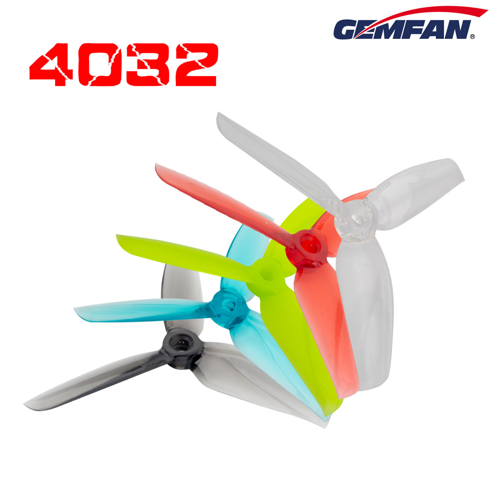 LDARC for Propeller RC Drone FPV Quadcopter  10 Inch 3-Blade Racing Pairs