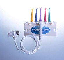 Healthy Water Pick For Teeth Unit Equipment Teeth Cleaning Tools Classic Water Flosser Oral Irrigator
