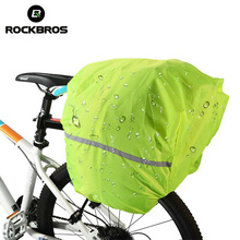 ROCKBROS Bicycle Dust Cover Cycling Rain And Dust Cover MTB Bike Waterproof Protection Package Rain Riding Protector Covers