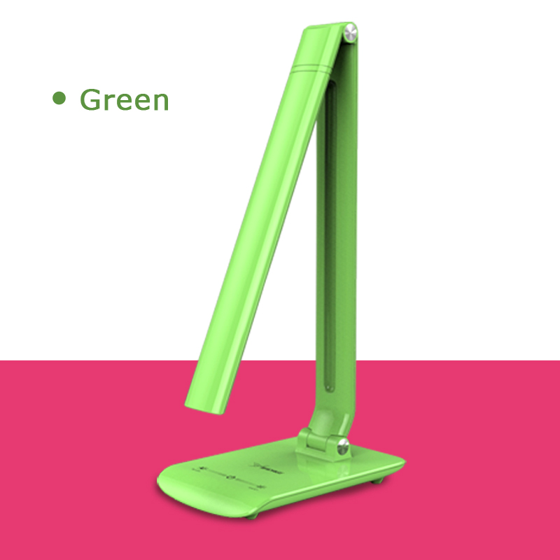 YAGE Led Desk Lamp Adjustable Table Lamp Led Table Lamp Desk Light Bed Lampe Table Reading Office Light Touch Switch 90V-240V touch smart bedroom desk bedside lamp led lamp table light small desk lamp college students creative lamp color adjustable 1pc