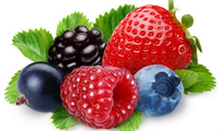 Needlework Diy Diamond Painting Fruit Set Diamond Embroidery 100 Full Square Resin Drill Mosaic Strawberry 3D