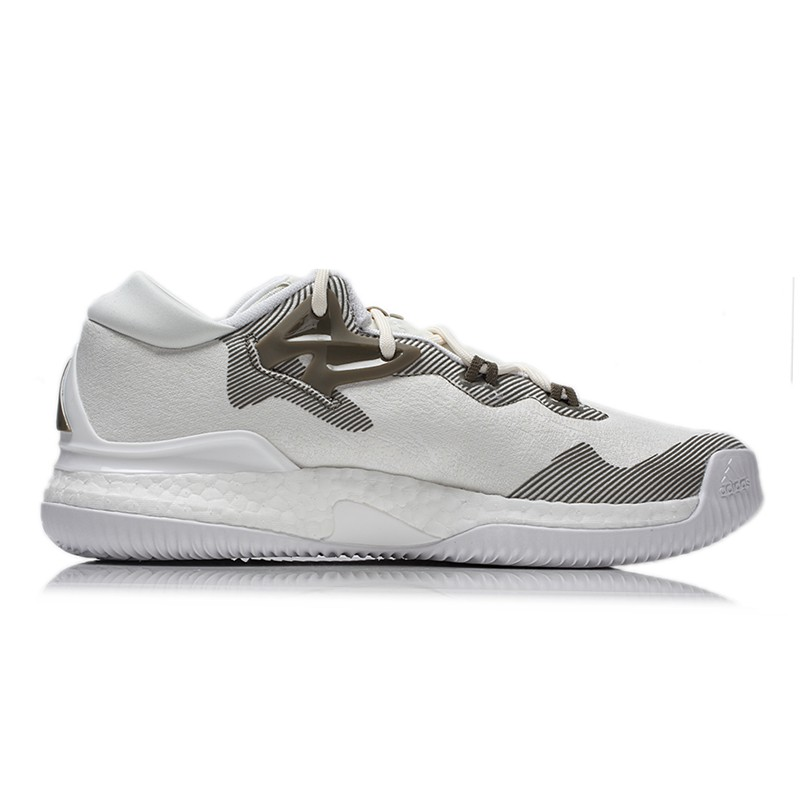92a99e77aac6be Original New Arrival 2017 Adidas Crazylight Boost Low Men s Basketball  Shoes Sneakers-in Basketball Shoes from Sports   Entertainment on  Aliexpress.com ...