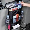 2016 Nuevo Diseño Del Bebé Bolsas de Pañales Para Mamá Marca Bebé Viajes Nappy bolsas Organizador Cochecito de Accesorios Del Bolso Del Coche