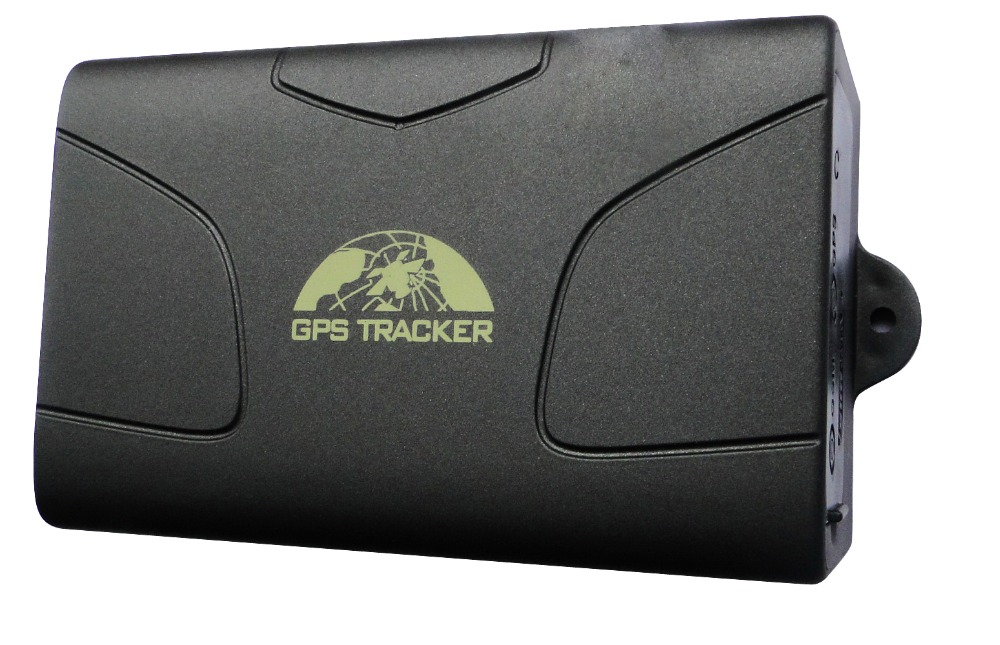 COBAN Car vehicle GPS tracker GPS104 TK104 60days standby Built in large capacity 6000MA battery deep