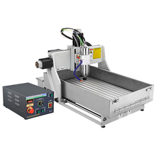 2200w spindle Industrial metal wood carving machine cnc 6040 PCB Milling Machine with cutter router bit handwheel limit switch cnc 6040 4 axis 2200w cnc router wood carving machine woodworking milling engraving machine cnc engraver mach3 control bit