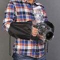 Profissional Câmera À Prova D' Água À Prova de Poeira À Prova de Chuva Rain Cover Protector para a Câmera Nikon Câmeras DSLR da Canon Frete grátis