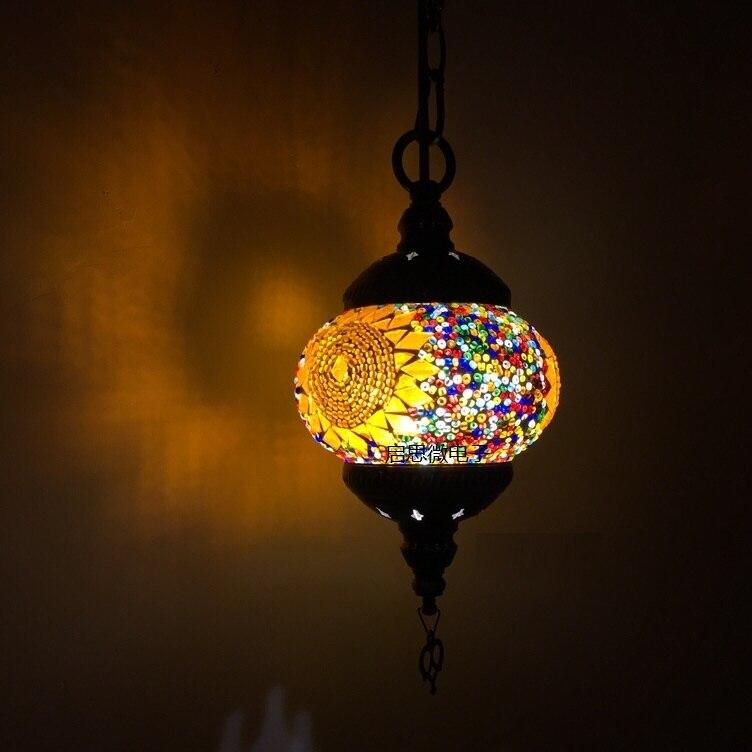 Turkey ethnic customs handmade lamp romantic cafe restaurant bar tree chandelier bar chandelierTurkey ethnic customs handmade lamp romantic cafe restaurant bar tree chandelier bar chandelier