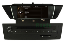 Car DVD Player for BMW X1 E84 2009 – 2014 with Radio Bluetooth GPS Navigation