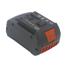 18 В 3000 мАч/4000 мАч DVISI для Bosch дрель BAT618 BAT609 BAT618G 336 169 ГКС 18 V-LI CCS180 FHN180 RHH180 Перезаряжаемые Батарея