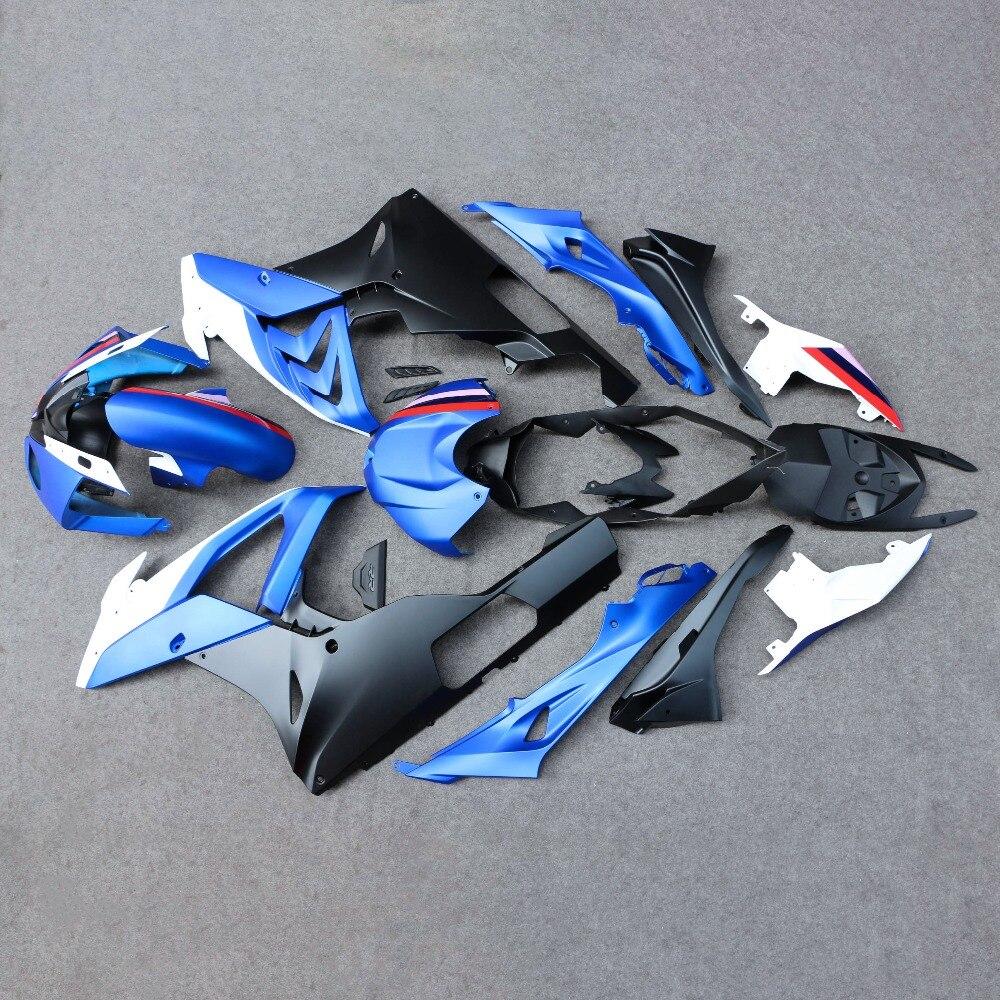 ABS Fairing Bodywork Panel Kit Set Fit for BMW S1000RR 2015-2016 MotorcycleABS Fairing Bodywork Panel Kit Set Fit for BMW S1000RR 2015-2016 Motorcycle