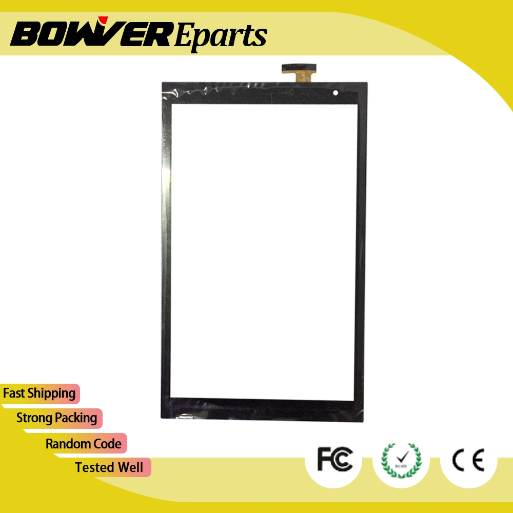 """New 10.1/"""" FPC-FC101JS124-03 Touchscreen Panel Digitizer For tablet"""