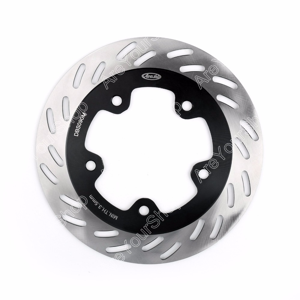 Areyourshop Motorcycle Front Brake Disc Rotor For SYM GTS 200 JOYMAX 1PCS   Motorcycle Styling Brakes