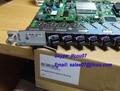 ZTE 16 портов GPON доска GTGH для ZTE C300 C320 OLT, с 16 SFP модули