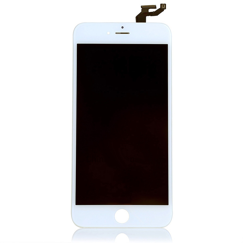 10pcs LCD for iPhone 6 6S / 6S Plus / 6 Plus AAA Screen Display Assembly Digitizer Replacement Frame Sticker Wholesale