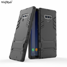 цена на For Samsung Galaxy Note 9 Case Fundas Silicone Hard PC Back Phone Case For Samsung Galaxy Note 9 Cover For Samsung Note 9 Case