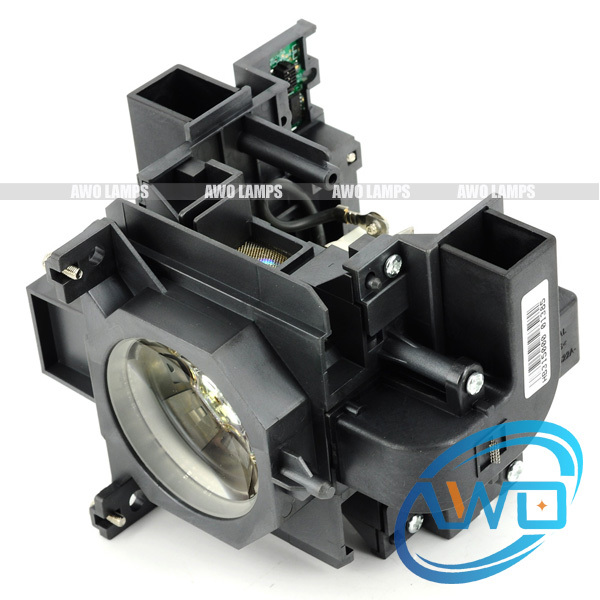 все цены на Free Shipping  003-120507-01 Original lamp with housing for CHRISTIE LW555/LWU505/LX605 projector онлайн