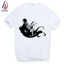 Black Butler T-shirt – HCP616D