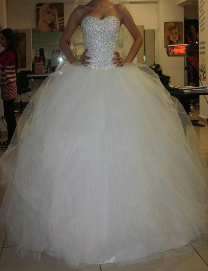 Online Buy Wholesale Diamond Ball Gowns From China Diamond
