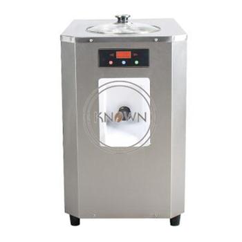 2019 wysokiej jakości niska cena maszyna do lodów świderków automatyczna maszyna do lodów bardzo ciężko na sprzedaż tanie i dobre opinie NoEnName_Null 1501 ml 1350W 其它(Other) 6-15L YB7115-TL hard ice cream machine Chłodzenie powietrzem 220V 110V 50 60 Hz