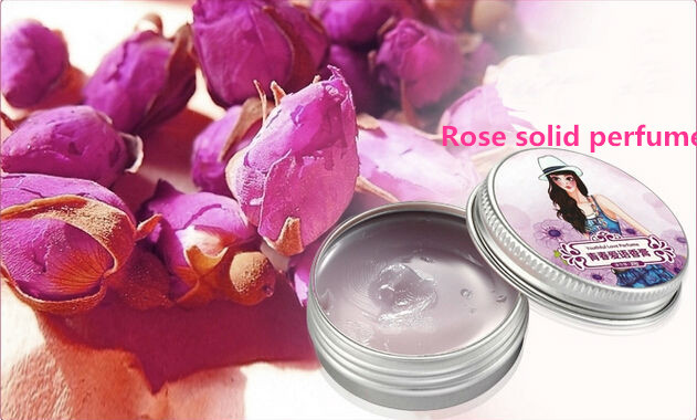 1pcs Perfumes and fragrances Solid Perfumes for Women Lady Fragrances New Wholesales