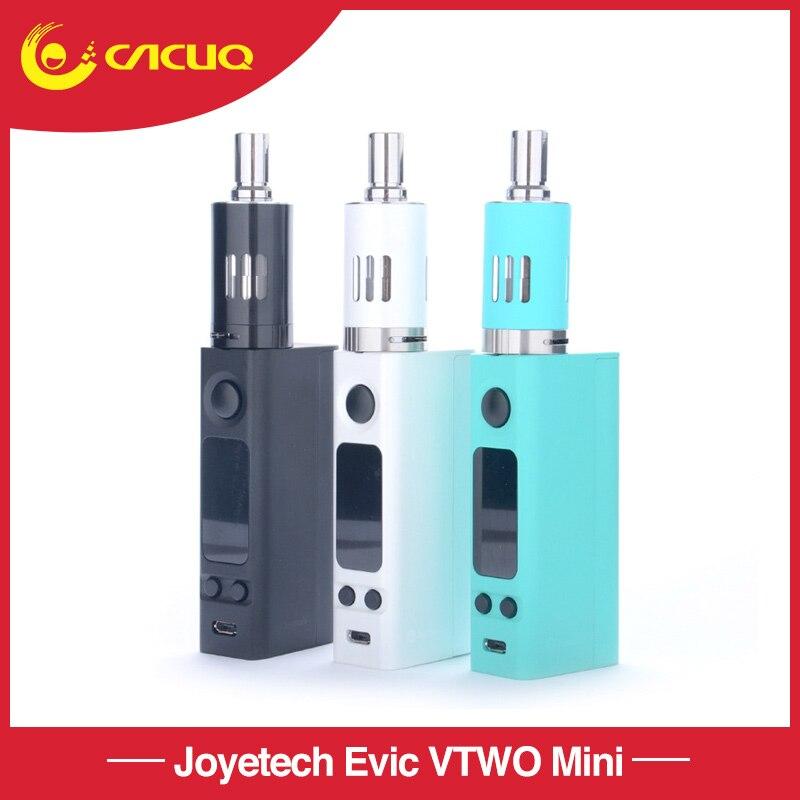 Joyetech Evic VTwo Mini 75W Box Mod Temperature Control Evic vtwo Mini Electronic Cigarette Mods Electronic