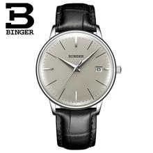 New BINGER Mechanical Watch Men Brand Luxury Men's Automatic Watches Sapphire Wrist Watch Male Waterproof Reloj Hombre B5078M-5
